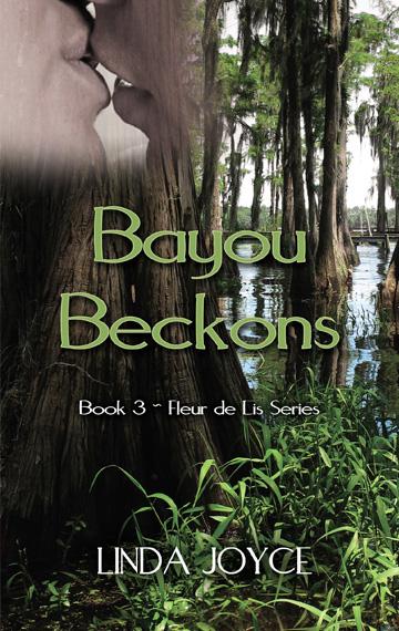 Bayou Beckons – Fleur de Lis Series: Book 3