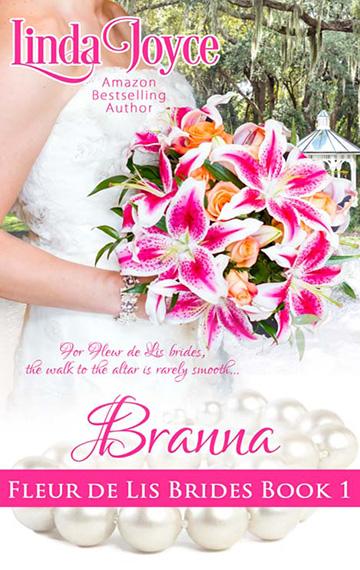 Branna – Fleur de Lis Brides: Book 1