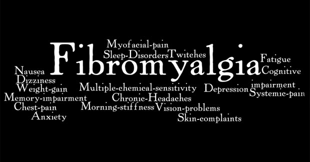 Fibromyalgia it's symptoms and causes