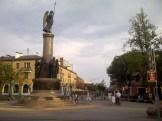 Brest Main Street