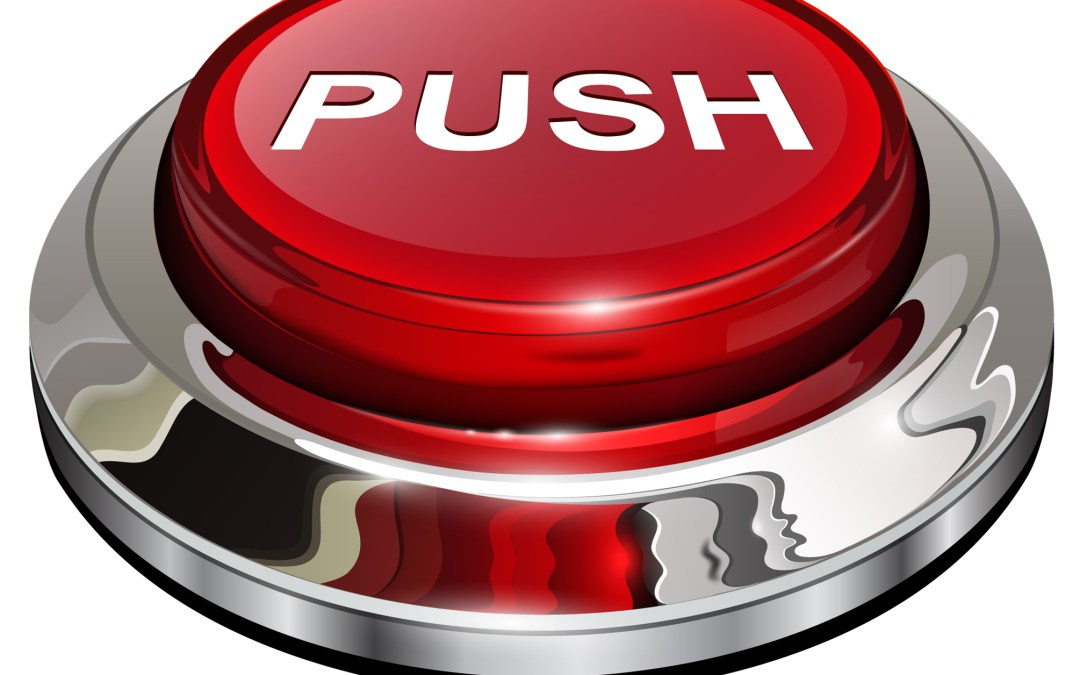 Are Other People Pushing Your Buttons?