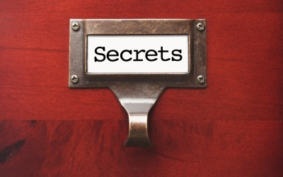 Are Your Secrets Making You Sick?