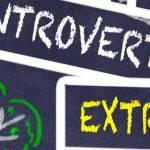 Is het beter om introvert of extravert te zijn?