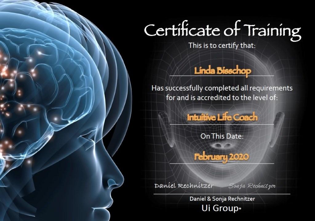 Intuïtief coach digitaal transformatief effectief