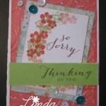 Sympathy Card 2