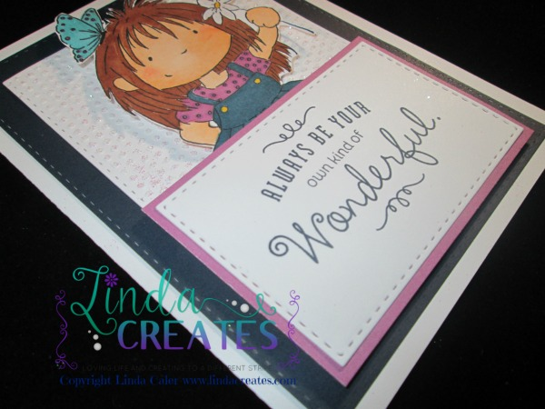Always Be Linda Creates ~ Linda Caler www.lindacreates.com