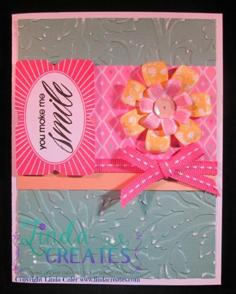 FMS193, Linda Creates ~ Linda Caler