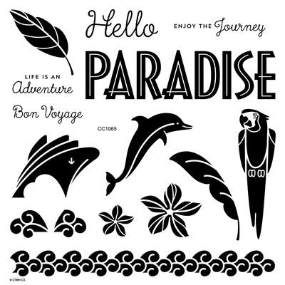 cc1065 Hello Paradise
