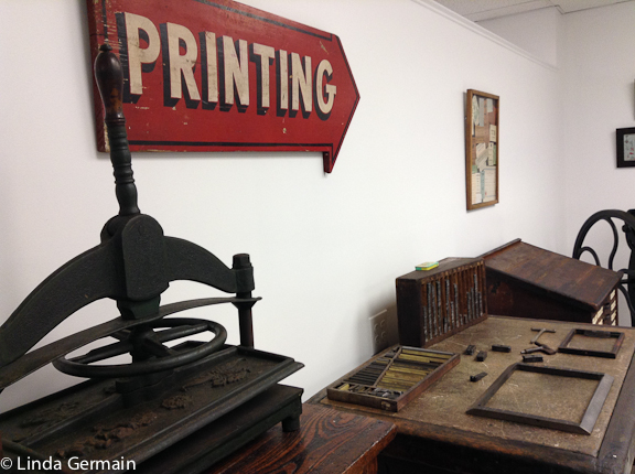 Museum of Printing Haverhill MA