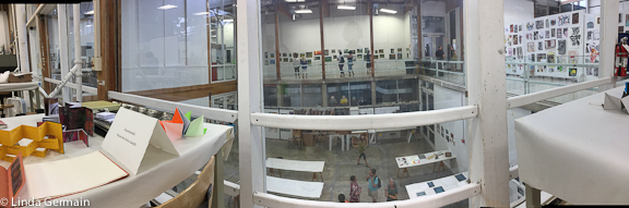 studios at art new england