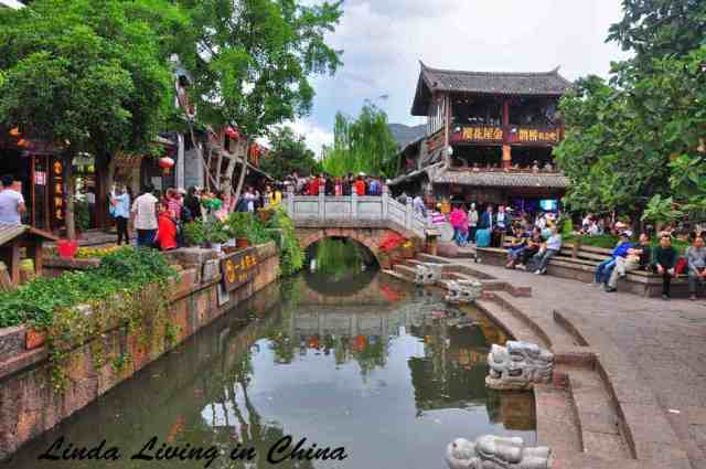 How To Explore Lijiang in 48 Hours