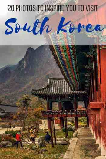 20 Photos To Inspire You To Visit South Korea | Linda Goes East