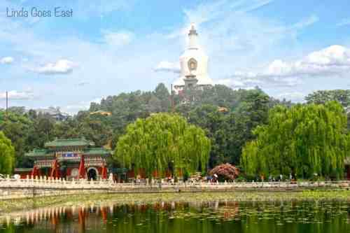 beihai park | Linda Goes East