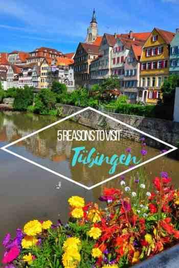 5 Reasons To Visit Tübingen