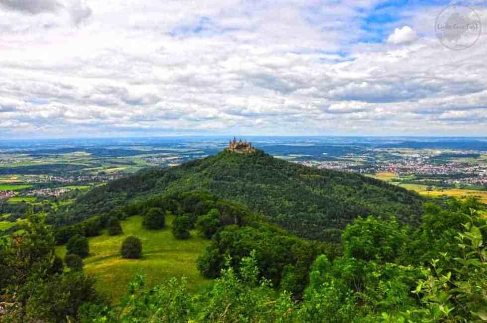 Hohenzollern Castle | Linda Goes East