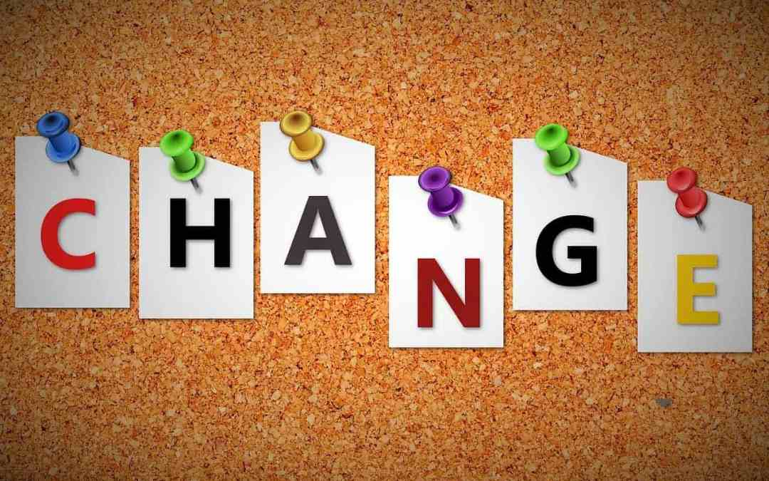 Mind – How to Change Yours
