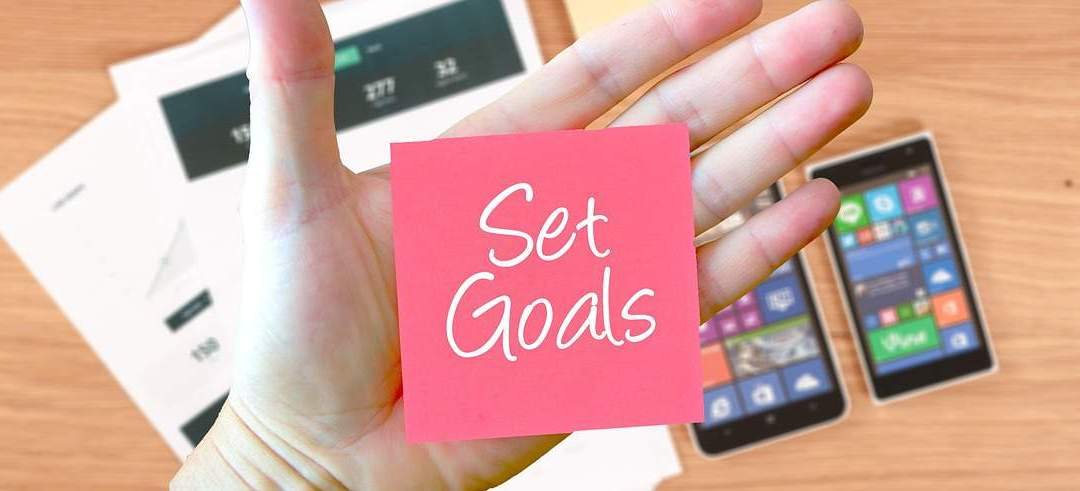 Achieving Your Goals to Attract Success