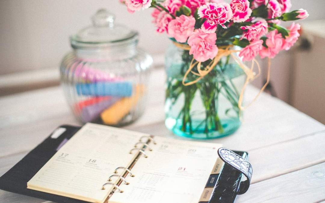 Stay on Track: Scheduling & Planning