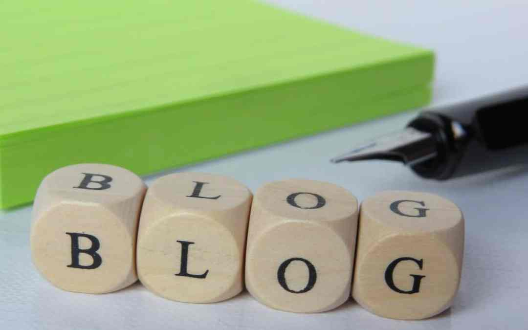 Blogging for Virtual Assistants