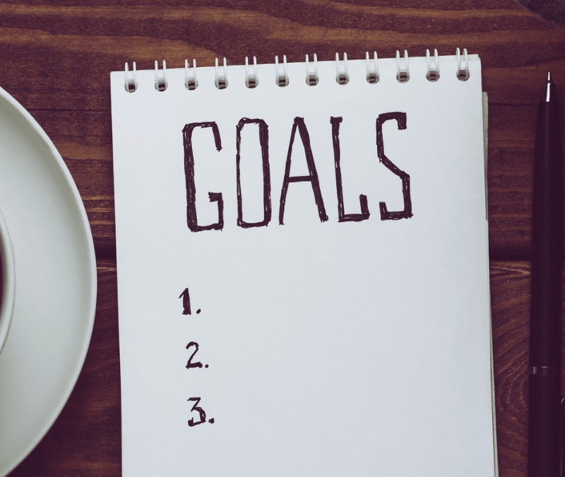 How to Set and Achieve Business Goals