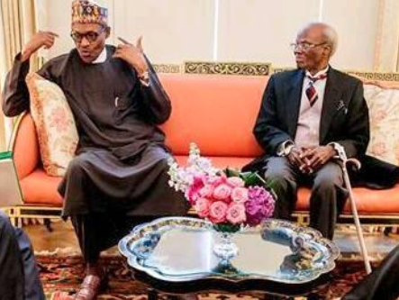 Image result for , Justice Sylvanus Nsofor who is Nigeria's ambassador to US