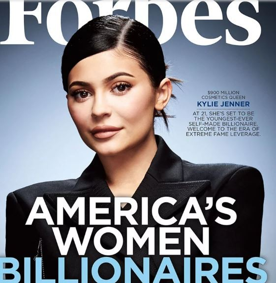 TF!Someone started a GoFundMe to raise the $100M Kylie Jennerneeds to become a Billionaire!