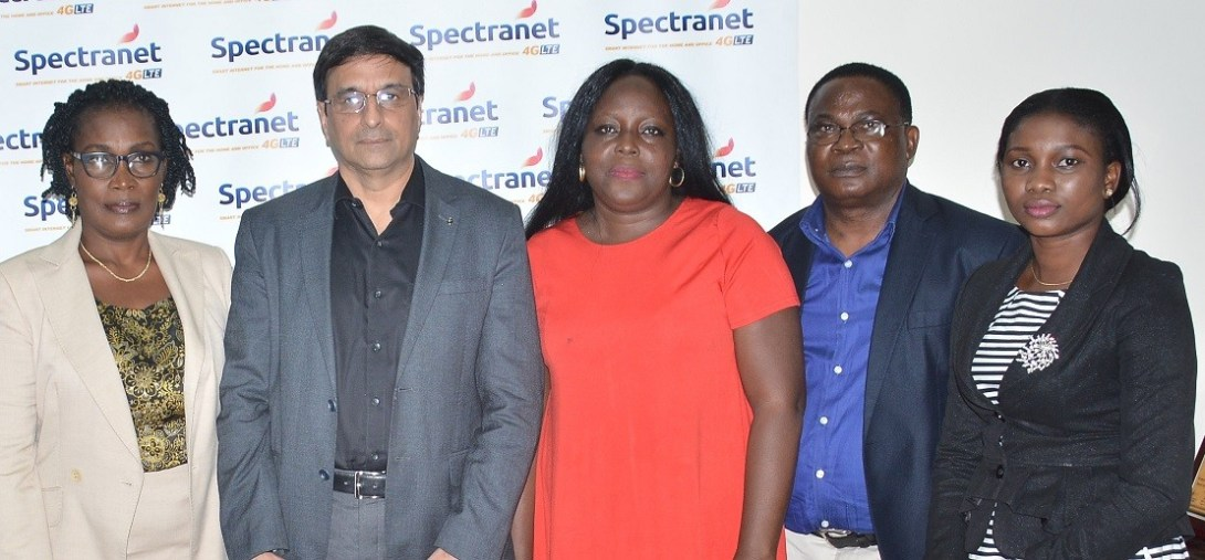 Spectranet World Cup Promo
