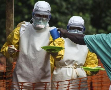 'Nigeria needs N4bn to tackle infectious diseases'  NCDC