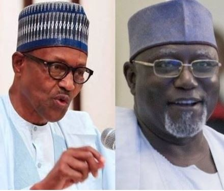 'We challenge Buhari and APC to speak out on the alleged N21 billion loot found in Lawan Daura's possesion' - PDP