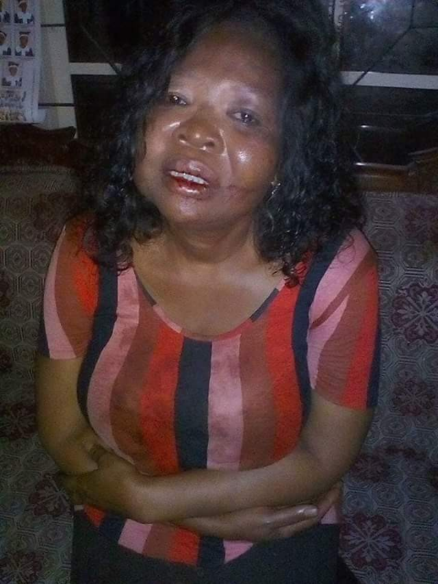US-based Nigerian woman and her hitmen apprehended for allegedly sponsoring crisis and destruction in Akanu Ohafia, Abia