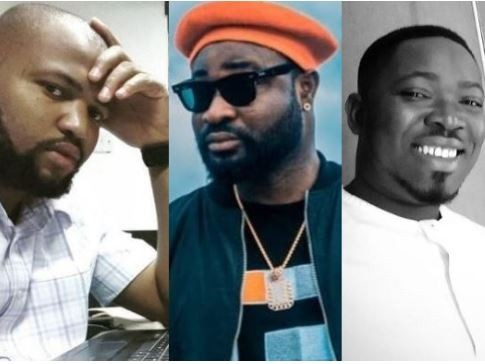 'Anyone who takes advantage of a negative situation in your life is not your friend' - Tunde Praise reacts to Harrysong's manager's post