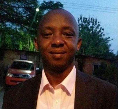 Ex-EbonyiStategovernor,Martin Elechi loses son