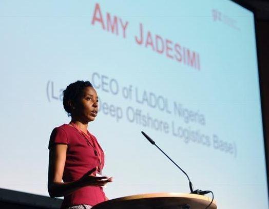 MD LADOL delivers keynote speech at GIZ Biannual Symposium in Germany