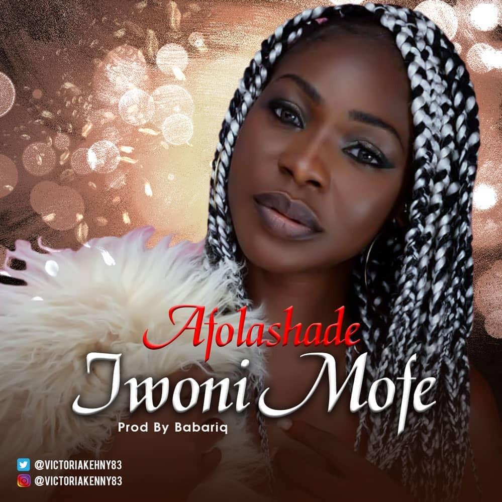 Afolashade - Iwoni Mofe