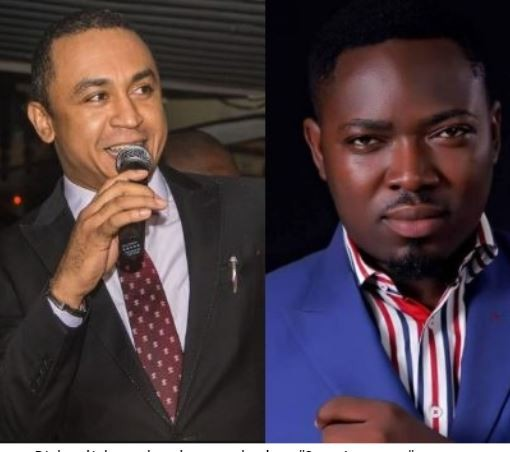'Insulting a 70 year old womanold enough to be your mother is totally unacceptable' - Tunde Praise calls out Daddy Freeze