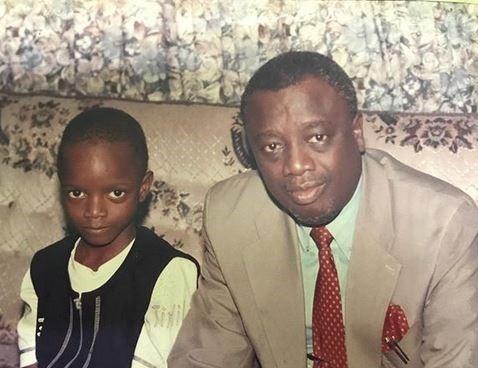 My biggest regret is alienating my father Ex-BBNaija housemate Leo Dasilva