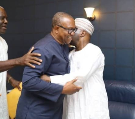 2019: Atiku Abubakar picks Peter Obi as running mate (Photos)