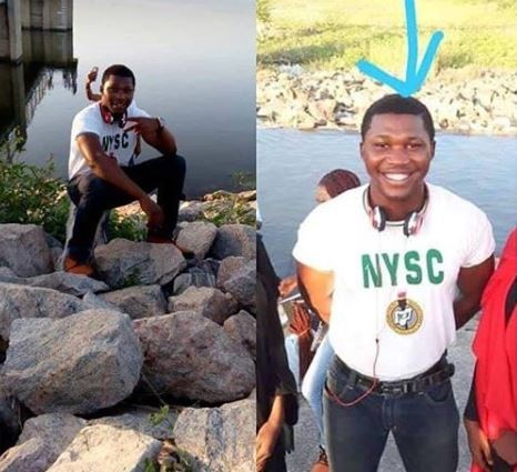 Sad! Corps member who went on a picnic to celebrate the end of his service year drowns in Bauchi State
