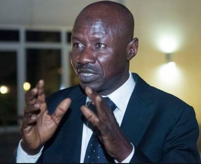 EFCC announces plan to investigate abandoned projects in Nigeria