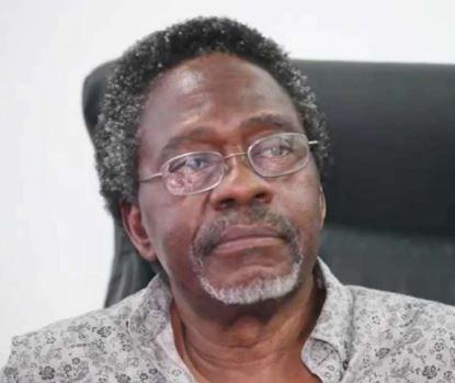 Nigeria must discard 1999 constitution to make progress Professor of International Law, Akin Oyebode