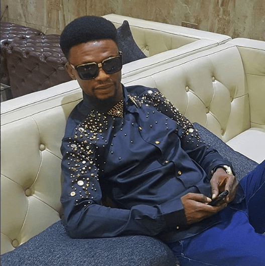 'Nigerian workers are the most used workers in the World' - Comedian, I Go Dye says as he weighs in on Minimum wage saga