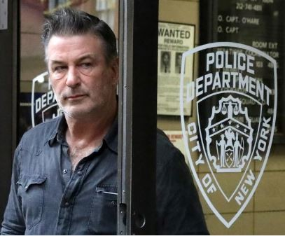 Hollywood actor,Alec Baldwinarrested,charged for assault and harassment in New York