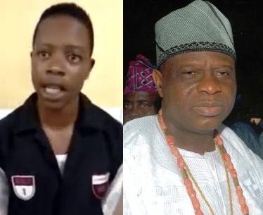 Togolese cook accused of killing Chief Ope Bamidose makes shocking revelation
