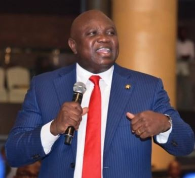 Governor Ambode recruits 1000 officers to join LASTMA in Lagos State