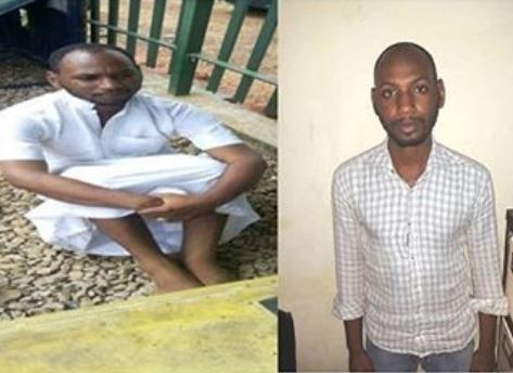 Fraudster arrested forimpersonatingAtikus aide andduping over50 people