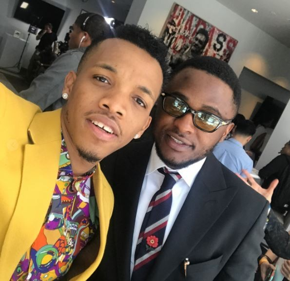 'Tekno's vocal box is temporarily damaged and can't sing or perform due to strain from overtime performances' - Ubi Franklin reveals