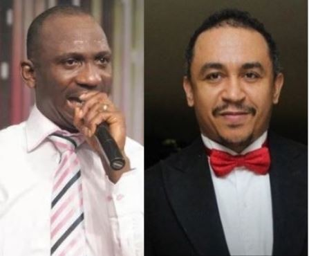 We need factories not temples, God doesnt live in temples - Daddy Freeze replies Pastor Enenche
