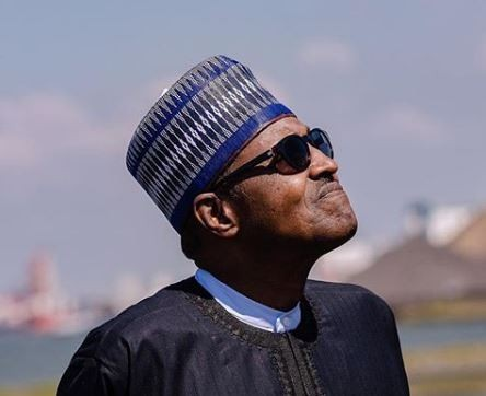 Labour Partypresidential candidate steps down, endorsesBuhari