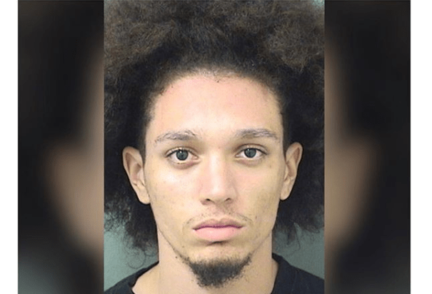 Florida student, 20, arrested for allegedly threatening to kill his professor over an early morning exam