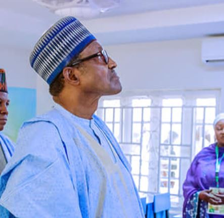 Education is a wise response to Boko Haram terrorism - President Buhari